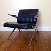 Robin Day 'Axis' Chair