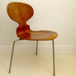 Arne Jacobsen 'Ant' Chair