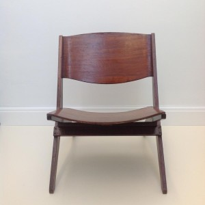 Ernest Race Cormorant Chair