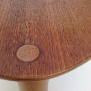 Hans Wegner 'Heart' Chair FH4103