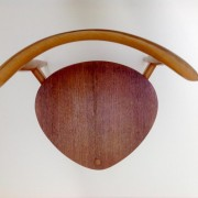 Hans Wegner 'Heart' Chair FH4103