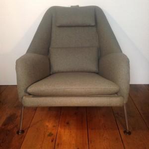 Ernest Race Heron Chair 1955