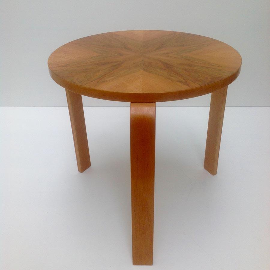 aalto stool with Radial Veneeredside Table on Las Vegas Nuclear Bunker House Girard Henderson also Artek 60 Stool furthermore E60 Krakk Alto likewise 62 besides Kazuaki Kawahara Fruit Toilet Paper.