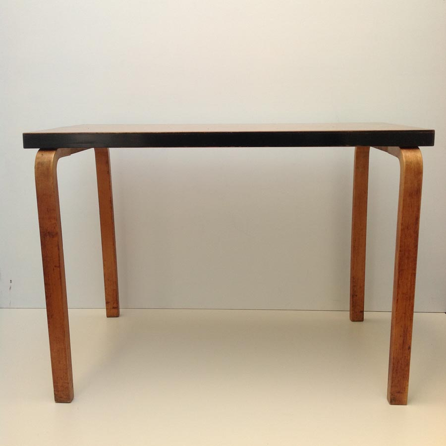 form function alvar aalto table1933. Black Bedroom Furniture Sets. Home Design Ideas