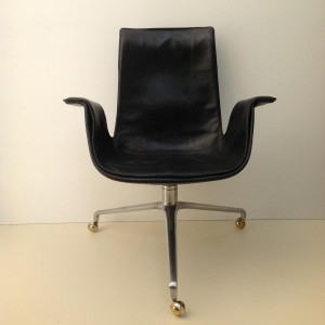 Fabricius & Kastholm Bird Chair 1968