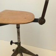 Jean Prouvé Pivotante Chair 1920's