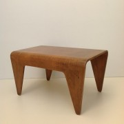 Marcel Breuer side Table 1936