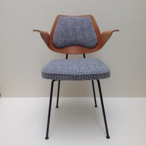 Robin Day 661 Chair 1951
