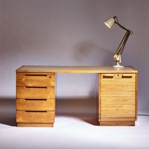 Alvar Aalto 501 Desk 1930