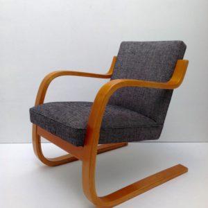 Alvar Aalto 402 Chair 1933